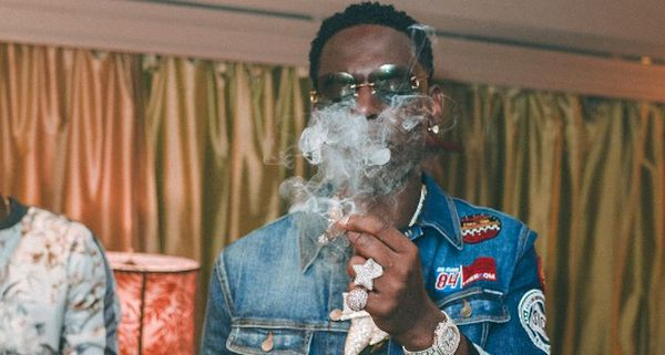 Young Dolph Blasts His Label For Mistreating Him