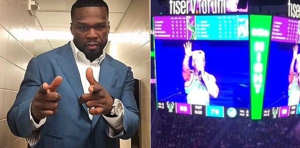 50 Cent Takes Responsibility For The Ja Rule Halftime Show Fail