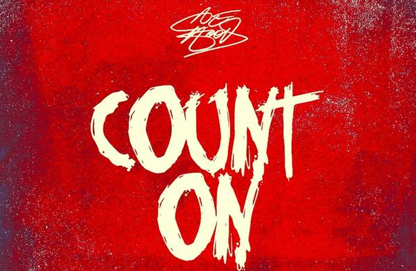 "Ace Hood Stays Relentless With Another Freestyle ""Count On"""