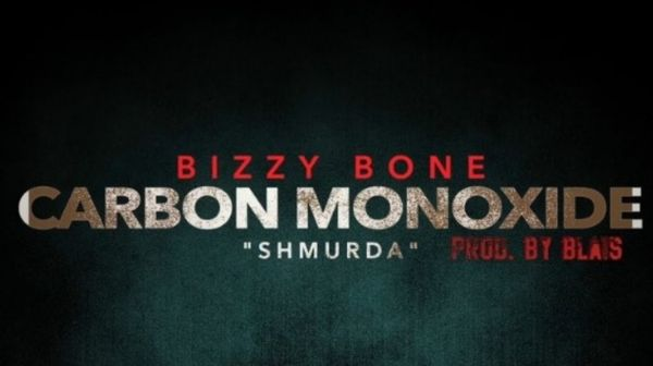 Bizzy Bone Uses 'Carbon Monoxide' To Diss Migos