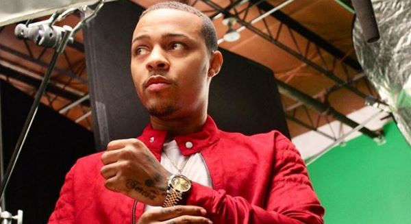 Bow Wow Arrested In Atlanta