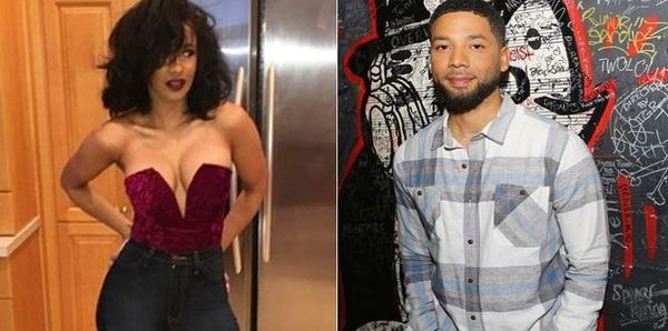 "Cardi B Says Jussie Smollett ""F***ed Up"" Black History Month"