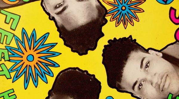 De La Soul Crushes Label Over Streaming Deal