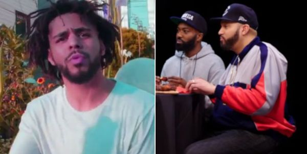 Desus And Mero Explain Why J. Cole Is Trash