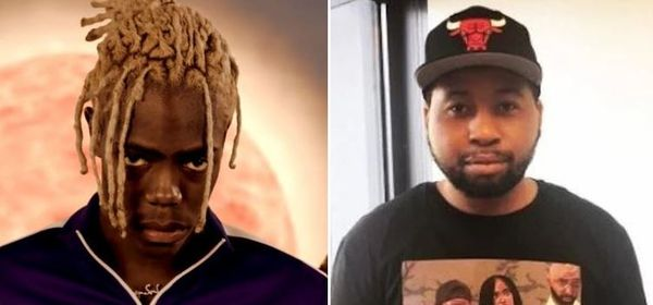 "DJ Akademiks ""Exposes"" Yung Bans After He Calls Ak The Police"