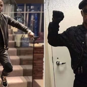 Floyd Mayweather Fires Back At T.I. and 50 Cent Over Gucci