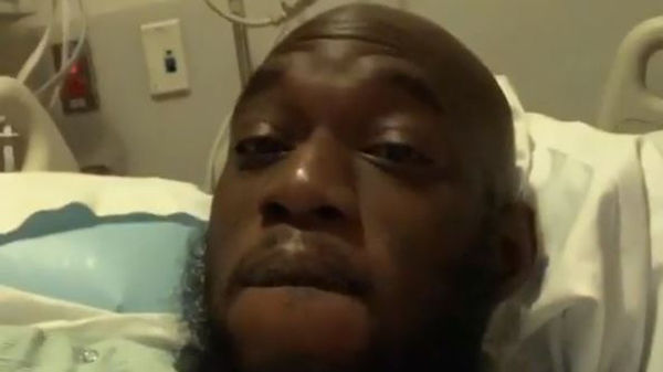 Freeway Is Getting A Kidney Transplant [VIDEO]