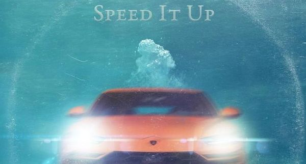 "Gunna Drops New Single For ""Drip Or Drown 2"" Campaign In Attempts To ""Speed It Up"""