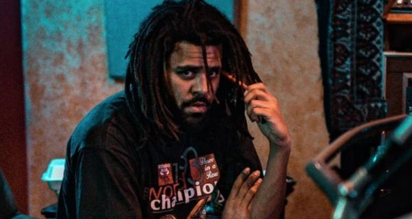 J. Cole Drops A Surprise New Single
