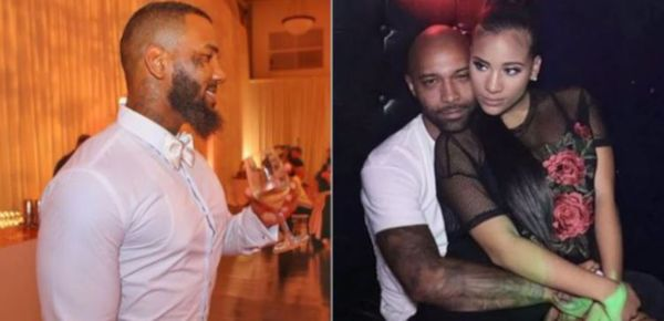 Joe Budden Goes Nuts On The Game For Disrespecting Cyn Santana