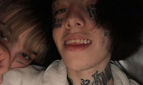 Lil Xan's & Fiancee Annie Smith Accused Of Faking Pregnancy