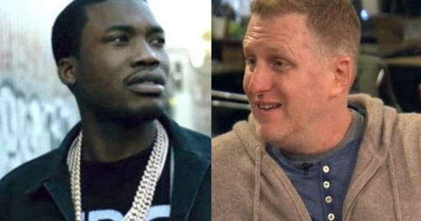 Meek Mill Fires Back Hard At Michael Rapaport's Disrespect