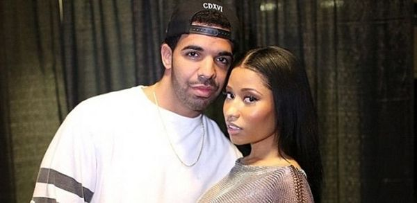 Drake Reacts To Nicki Minaj's Request for a Playdate