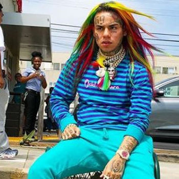 Prosecutors Are Recommending No Time For Tekashi 6ix9ine