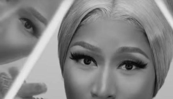 "Queen, Nicki Minaj Serves Up The ""Hard White"" Video"