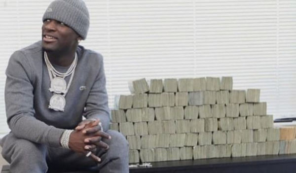 Report: Ralo Laughed At Fed's Deal & Could Be Out In A Year