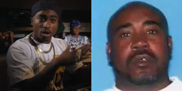 The Driver Of Car That Killed 2Pac Met His End In Chief Keef Glo Shop