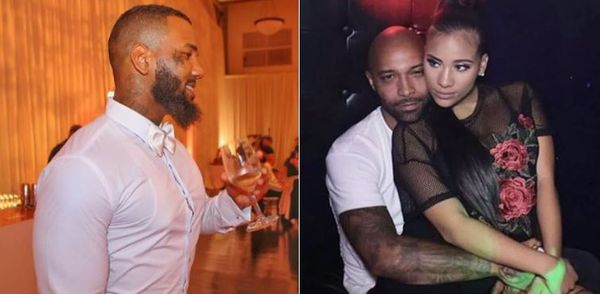 The Game Also Disrespects Joe Budden's Wife Cyn Santana