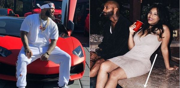 The Game Slams Joe Budden In Increasingly Nasty Beef Over Cyn Santana