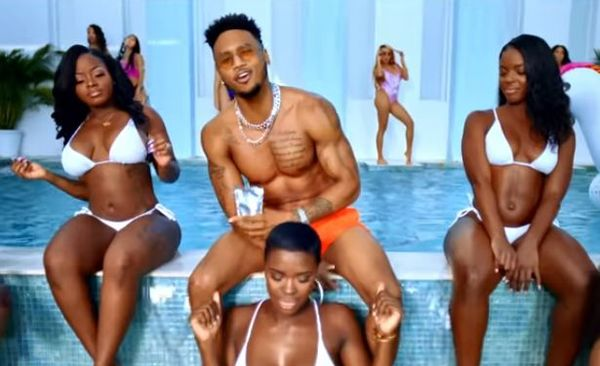 "Trey Songz & Chris Brown Show Us How Easy It Is With The Ladies On ""Chi Chi"""