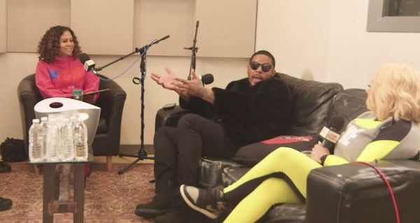 Vado Discusses Anal Play