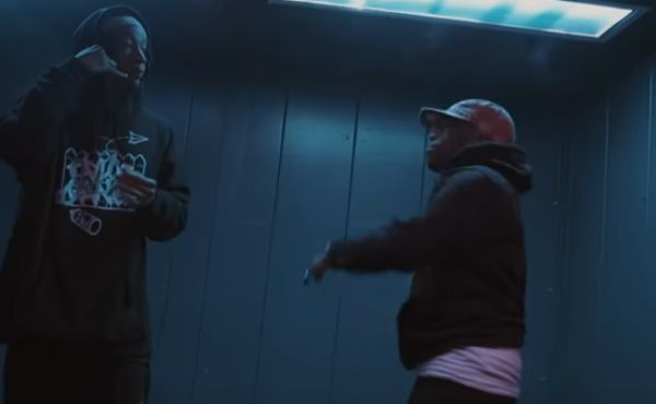 "Wiz Khalifa & Currensy ""Forever Ball"" In The First Video For Their ""2009"" Project"