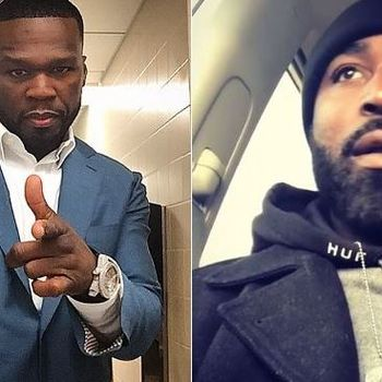 Young Buck Asks 50 Cent If He's Still On G-Unit Records