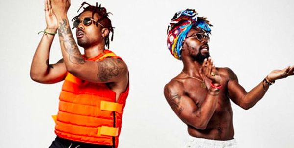 "Young Thug Joins EarthGang On ""Proud Of U"" Single"