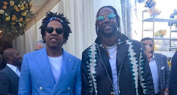 2 Chainz Explains Why He Turned Down A Deal With JAY Z