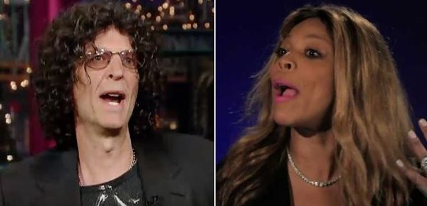 Alert 50 Cent: Howard Stern Ethers Wendy Williams