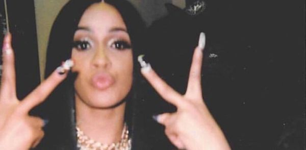 Cardi B Faces Backlash For Saying She Used To Rob Johns; Claps Back