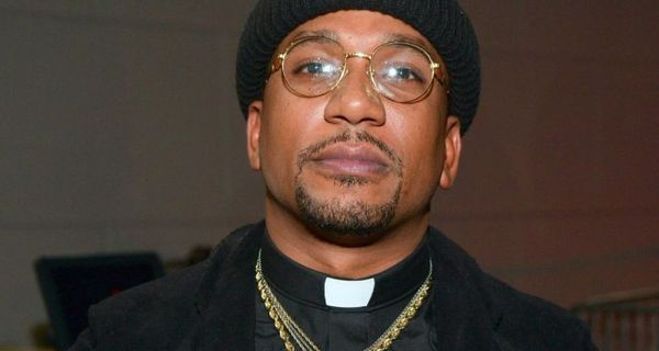 Cyhi The Prynce Defends R Kelly With His Own Underage Exploits