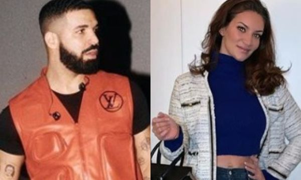 Drake Has Relationship With Son (& New Tattoo) After Squashing Beef With Baby Mama