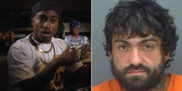 Fight Over 2Pac Leads To Arrest And Hospitalization