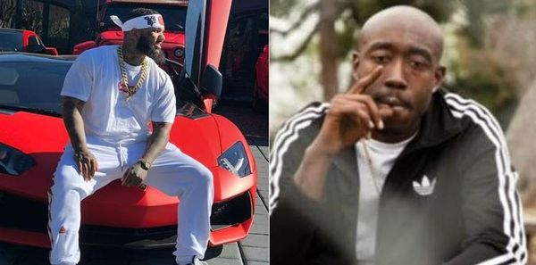 Freddie Gibbs Has Words For The Game Over Cyn Santana Disrespect