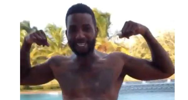 Gucci Mane Says He Lost Tons of Weight & You Can Too