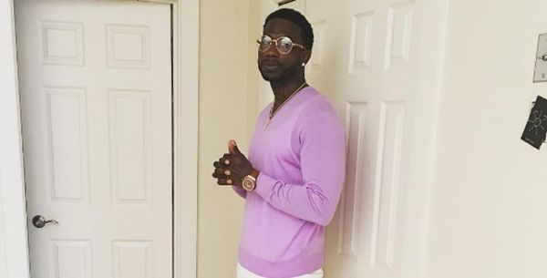 Gucci Mane Responds To Low Ranking on List of Atlanta's Top 50 Rappers