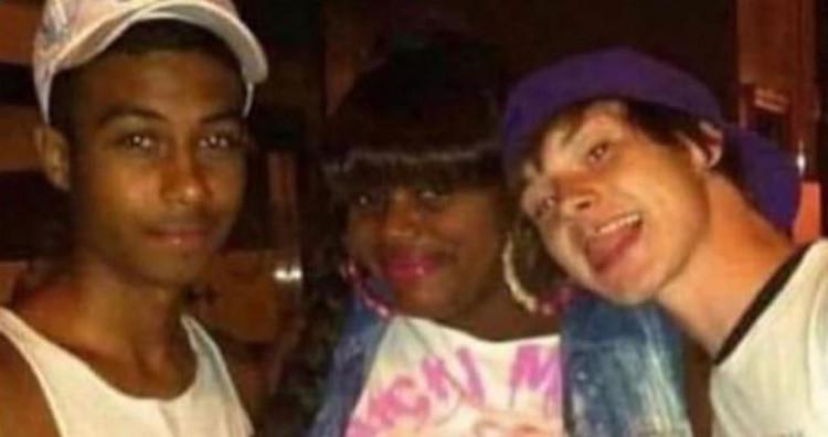 It Looks Like Blueface Used To Be A Big Nicki Minaj Barbz