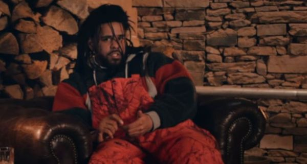 J. Cole Speaks On No Features Meme