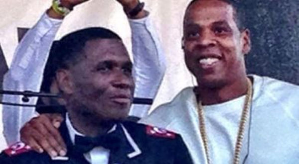Jay Electronica Says A Project With JAY-Z is Likely Coming