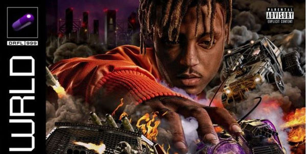 "Juice WRLD Projected To Post Very Big Opening Week With ""Death Race For Love"""
