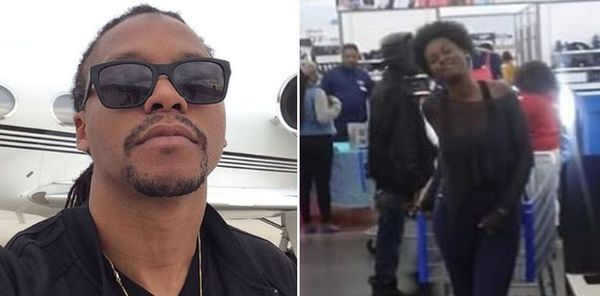 Lupe Fiasco Sends Out Alarm After 16-Year Old Sister Goes Missing