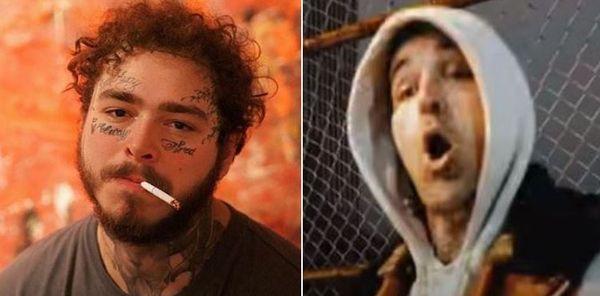Post Malone Claps Back At YelaWolf's 'Bloody Sunday Freestyle' Diss