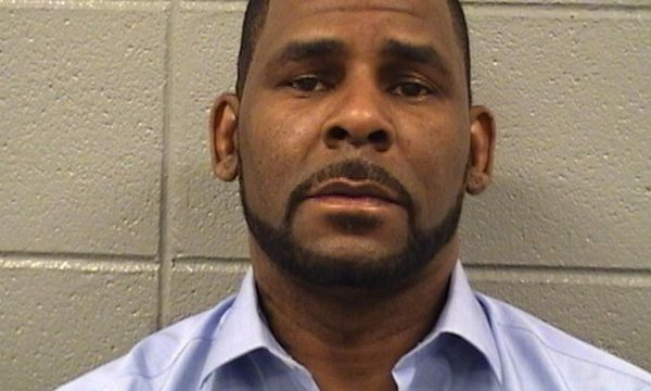 R. Kelly Charged With 11 New Counts Of Sexual Assault & Abuse
