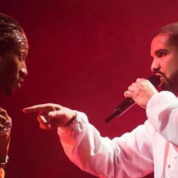"Report: Drake and Future Have Completed ""What A Time To Be Alive 2"""