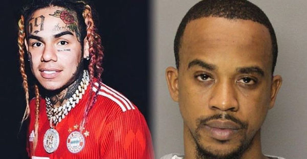 Shotti Went Off On Tekashi 6ix9ine Before Pleading Guilty