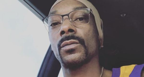 Snoop Dogg Is So Mad He Wants The Lakers Removed On Slave Ships