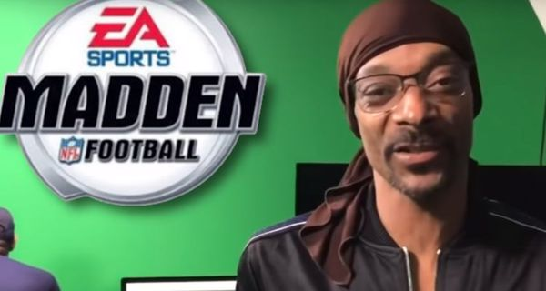 Snoop Dogg Launches His Own Esports League