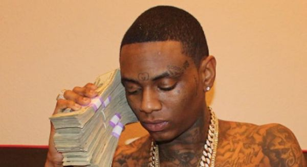 Soulja Boy Radically Switches Up Tattoos, Posts Video