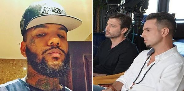 "The Game Defends Michael Jackson From ""Liars"""